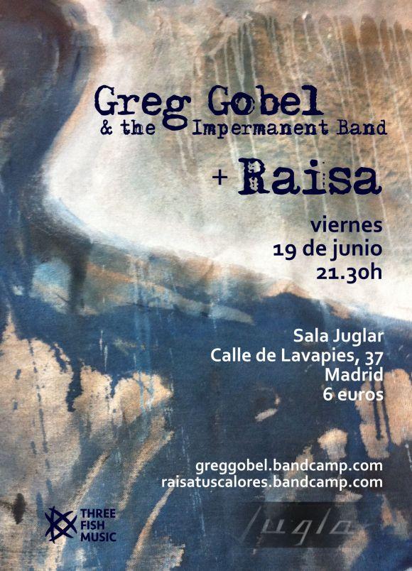 Juglar Greg Gobel Raisa June 2015